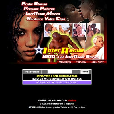 The Finest Interracial Sex Stories Online - XXXConnect